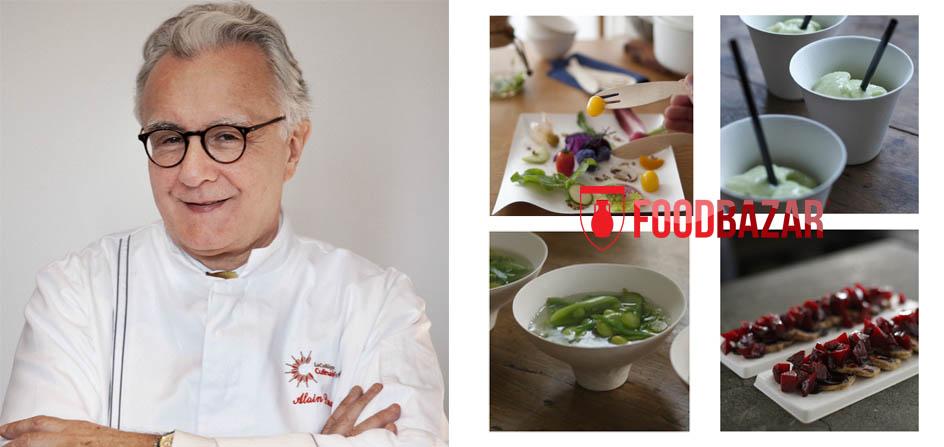 Vaisselle bionic japonaise | Food Bazar